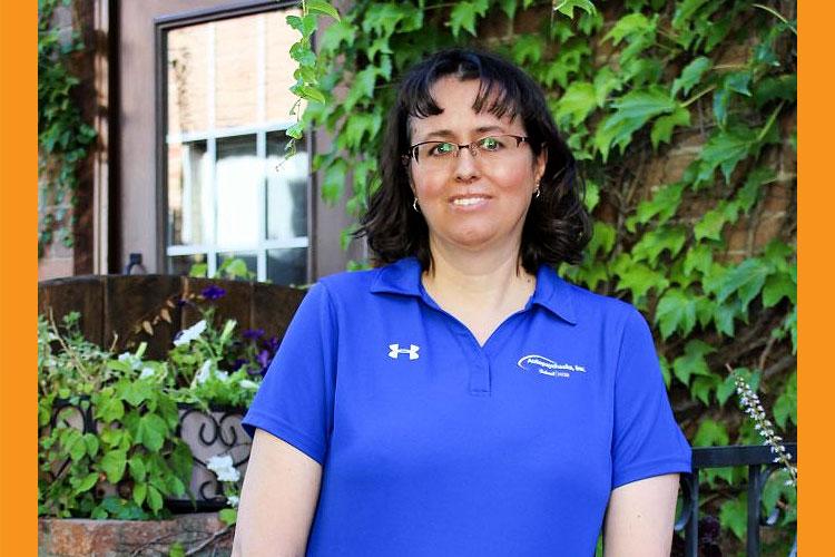 February Featured Employee: Lori Jones