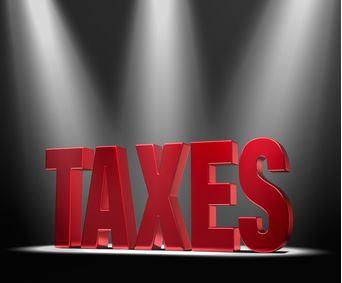 2018 Tax Updates